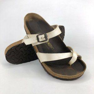 Birkenstock Tabora Footbed Sandals EUR 38